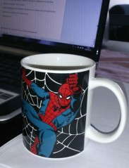 SPIDERMAN_MUGG
